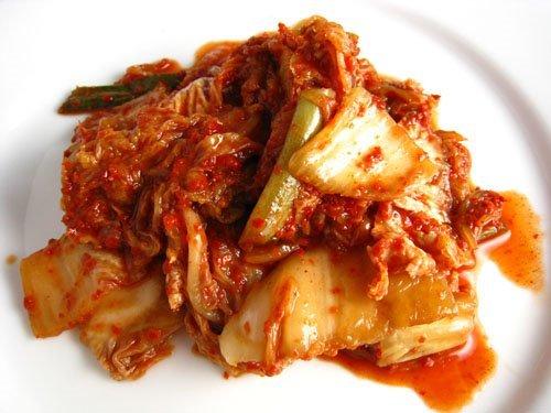 házi kimchi recept | him-nae pag pag!